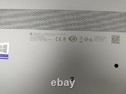 HP EliteBook 830 G6 i5-8365U 16GB RAM 512GB SSD 13.3 FHD Win10P LOCKED BIOS