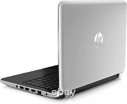 HP Laptop Computer 11.6 AMD 4GB Ram 320GB Windows 10 WiFi Webcam HDMI GRADE B