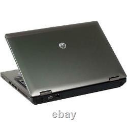 HP Laptop Computer MT40 14 4GB RAM 250GB HDD Windows 10 DP VGA WiFi Grade B