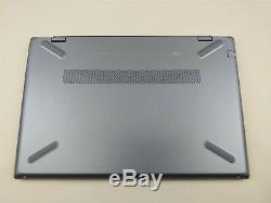 HP Pavilion Laptop AMD Ryzen 5 3500U 2.10GHz 8GB RAM 128GB SSD 1TB HDD 15.6 FHD