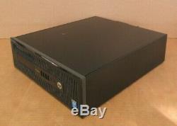 HP ProDesk 400 G1 Core i5-4590 3.3GHz 8GB Ram 128GB SSD Win10 Pro Computer