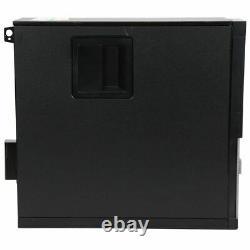 Hp or Dell Desktop PC Computer Dual Core 4GB RAM DUAL 22 LCDs WiFi Windows 10