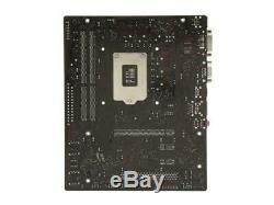 Intel i7 Quad-Core 3.8GHz 16GB Gaming Desktop Computer Motherboard CPU RAM Combo