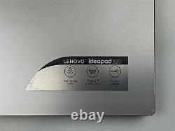 Lenovo IdeaPad 320-15IKB Touch i7-8550U 1.80GHz 12GB RAM 1TB HDD 15.6 W10H