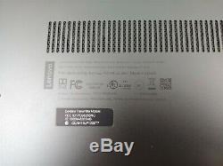 Lenovo Ideapad 720S-13IKB i7-8550U 1.80GHz 8GB RAM 512GB SSD 13.3 4K UHD Backlit