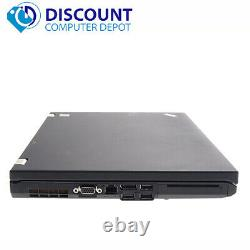 Lenovo Laptop ThinkPad Series Windows 10 i5-2nd Gen 4GB RAM DVD WIFI Computer