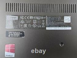 Lenovo YOGA 710-15IKB 2-in-1 i7-7500U 16GB RAM 256GB SSD 15.6 4K UHD 940MX