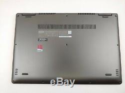 Lenovo YOGA 710-15IKB i7-7500U 16GB RAM 256GB SSD 15.6 4K UHD 2-in-1 Touch 940MX