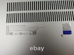 Lenovo YOGA 730-15IKB i7-8550U 16GB RAM 512GB SSD 15.6 4K UHD 2-in-1 GTX1050