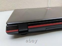 MSI GE60 2PE Apache Pro i7-4710HQ 2.50GHz 8GB RAM 1TB HDD 15.6 FHD GTX 860 W10H