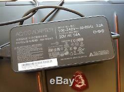 MSI GE75 Raider 9SF i7-9750H 2.60GHz 32GB RAM 1TB SSD 17.3 FHD RTX2070 144Hz