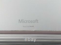 Microsoft Surface Book i7-6600U 2.60GHz 8GB RAM 256GB SSD 13.5 2-in-1 Nvidia GPU