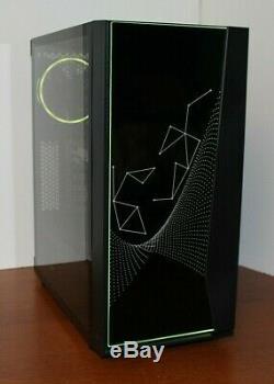 New Gaming PC Desktop Computer Quad 12 Core 3.8GHz 500GB 16GB RAM WIN 10 WIFI R7