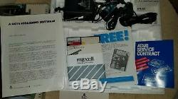 New in Box Atari 800XL Home Computer 64K RAM