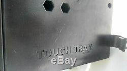RAM Tough Tray Computer Stand Laptop Tablet Holder Mount Vehicle Work Truck