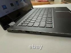 READ Lenovo Flex 5 1470 i5-7200U 2.50GHz 8GB RAM 256GB SSD 14 FHD 2-in-1