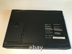 Rare IBM ThinkPad 760ED 48mb Ram 1gb Pentium Laptop Computer No HDD