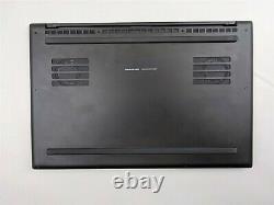 Razer Blade 15 i7-8750H 2.20GHz 16GB RAM 512GB SSD 15.6 FHD 144Hz GTX 1060