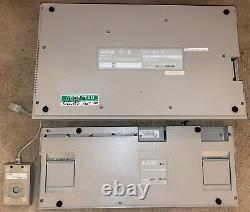 Refurbished ATARI Mega STE Computer 4Mb RAM, 1.44Mb 3.5 Drive, & Keyboard Mouse