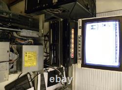 Refurbished Working Amiga 2000 Computer withUpgrade Hard Card RAM 4MB & Software