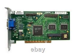 Retro Gaming DOS Computer Pentium Pro, RAM 64MB, Sound Blaster, SCSI, Windows 98