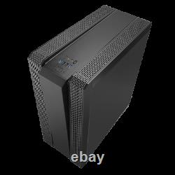 SUPER FAST i3 i5 i7 Desktop Gaming Computer PC 2TB 16GB RAM GTX 1660 Windows 10