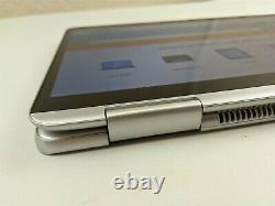 Samsung Notebook 9 2-in-1 i7-8550U 1.80GHz 8GB RAM 256GB SSD 13.3 FHD NP930QAA