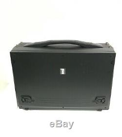 VINTAGE PORTABLE BSI LUNCHBOX COMPUTER Core 2 T5600 1.83GHz 2GB RAM 80GB HDD