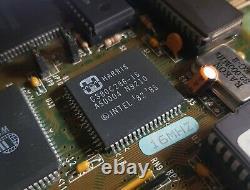 Vintage Gaming DOS 286 Computer, RAM 1MB, DOS 6.22, GAMES, ISA, retrogaming