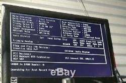 Vtg 1990s Retro Win 98 SE Celeron 400 MHz 64MB RAM 7.5 GB 2 ISA Slot PC Computer
