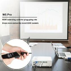 W5 Pro License Windows 10 Office Mini PC Computer Stick Intel X5-Z8350 4k hdmi
